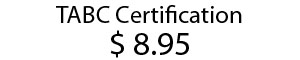 TABC Certification