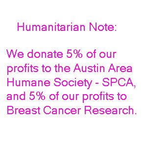 humanitarian note