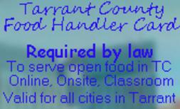tarrant county